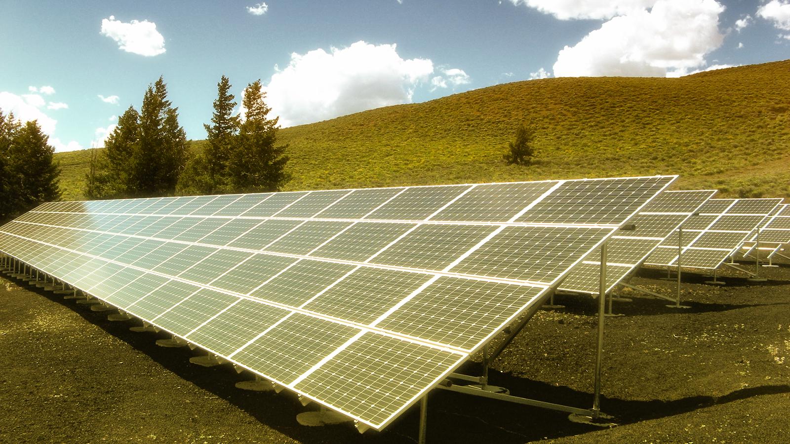 Autoconsommation solaire : le nouveau projet de loi